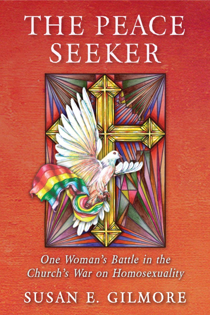 The Peace Seeker book cover