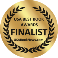 best book finalist