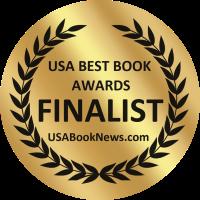 best book finalist